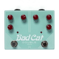 Bad Cat Double Drive Overdrive