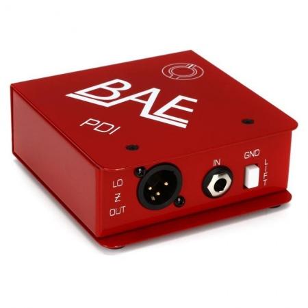 BAE Audio PDI DI-box