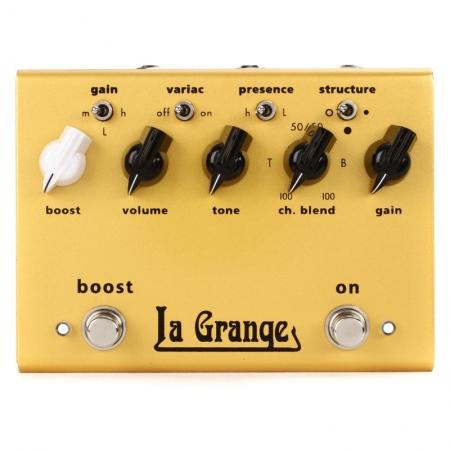 Bogner La Grange Overdrive/Boost