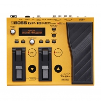 Boss GP-10 Guitar Multi-Effects Processor