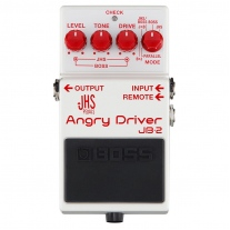 Boss JB-2 Angry Driver Overdrive