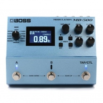 Boss MD-500 Modulation
