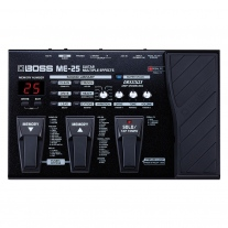 Boss ME-25 Guitar Multi-Effects Processor