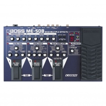 Boss ME-50B Bass Multi-Effects Processor