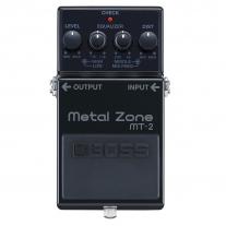 Boss MT-2-3A Metal Zone