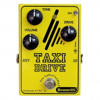 Brunetti Taxi Drive Booster/Overdrive
