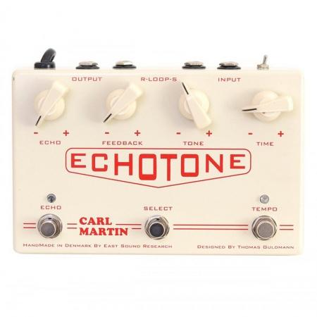 Carl Martin Echotone Delay