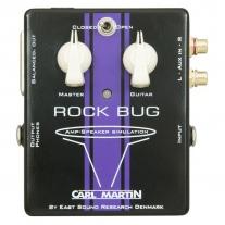 Carl Martin Rock Bug Amp/Speaker Simulator