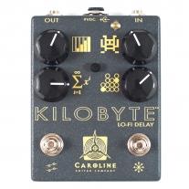 Caroline Kilobyte Lo-Fi Delay