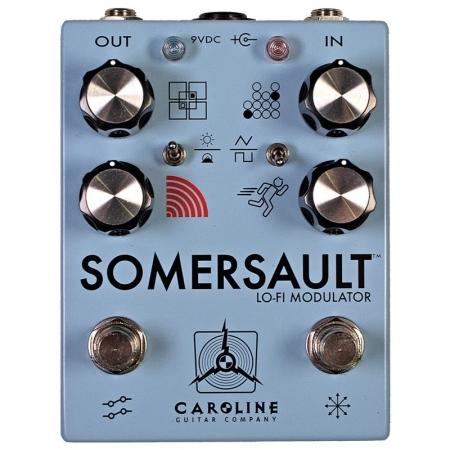 Caroline Somersault Lo-Fi Modulator