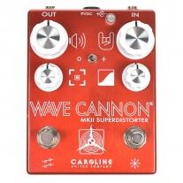Caroline Wave Cannon MK2 Superdistorter Distortion