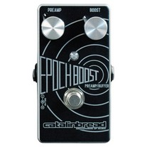 Catalinbread Epoch Boost Preamp/Buffer