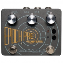 Catalinbread Epoch Pre Preamp/Buffer