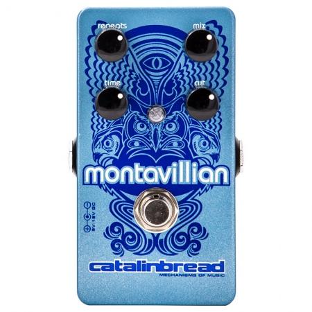 Catalinbread Montavillian Delay