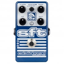Catalinbread SFT Foundation Overdrive