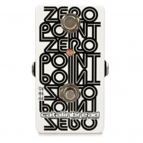 Catalinbread Zero Point Tape Flanger