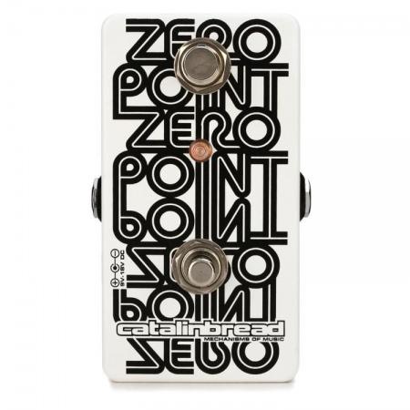 Catalinbread Zero Point Tape Flanger