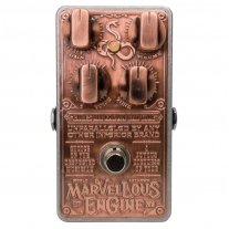 Chapman Marvellous Engine Distortion
