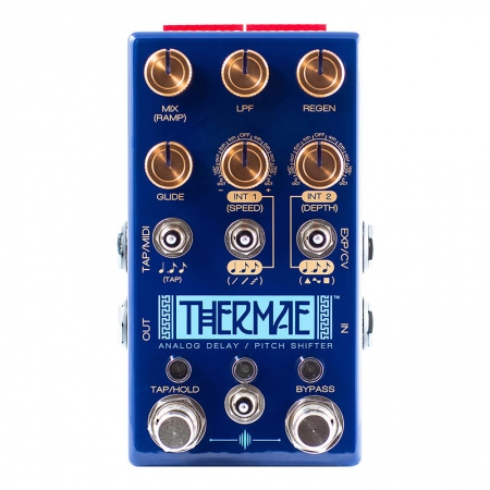 Chase Bliss Audio Thermae Analog Delay/Pitch-Shifter
