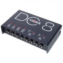 Cioks DC8 Power Supply