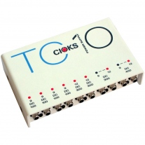 Cioks TC10 Power Supply