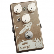 Crazy Tube Circuits Starlight Fuzz/Distortion