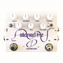 Crazy Tube Circuits Stoned Hz Flanger/Chorus