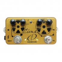 Crazy Tube Circuits Time MK2 Gold Delay