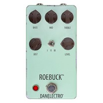 Danelectro Roebuck Distortion