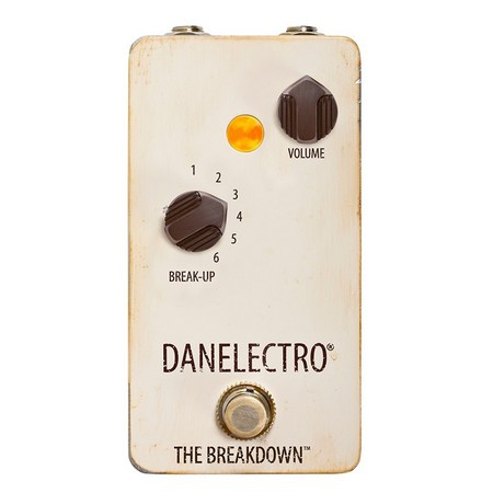 Danelectro The Breakdown Overdrive