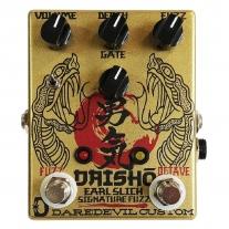 Daredevil Daisho Earl Slick Signature Octave/Fuzz
