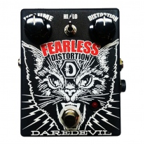 Daredevil Fearless Distortion