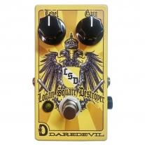 Daredevil LSD Logan Square Destroyer Fuzz