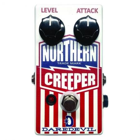Daredevil Northern Creeper Silicon Fuzz
