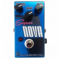 Daredevil Supernova Fuzz