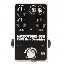Darkglass Microtubes B3K Bass Overdrive