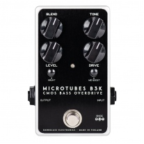 Darkglass Microtubes B3K V2 Bass Overdrive