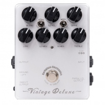 Darkglass Vintage Deluxe V2 Preamp/Overdrive