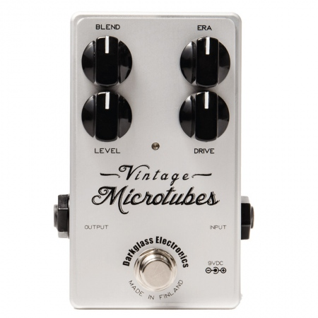 Darkglass Vintage Microtubes Preamp/Overdrive