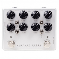Darkglass Vintage Ultra Bass Preamp/Overdrive