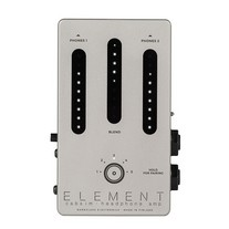 Darkglass Element Cabsim/Headphone Amp