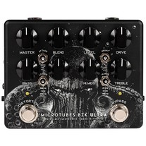 Darkglass Microtubes B7K Ultra V2 (AUX-IN) The Squid Limited Edition Bass Preamp/Overdrive