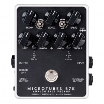Darkglass Microtubes B7K V2 Bass Preamp/Overdrive
