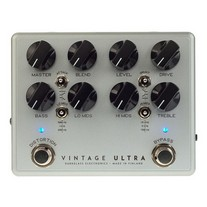 Darkglass Vintage Ultra V2 (AUX-IN) Bass Preamp/Overdrive