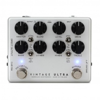 Darkglass Vintage Ultra V2 Bass Preamp/Overdrive