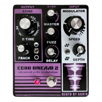 Death By Audio Echo Dream 2 Delay