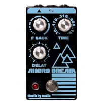 Death By Audio Micro Dream Delay