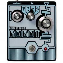 Death By Audio Robot Fuzz