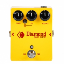 Diamond BCP1 Bass Compressor