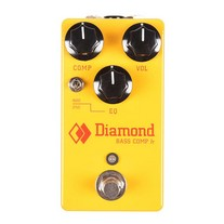 Diamond BCP1 Bass Compressor Jr.